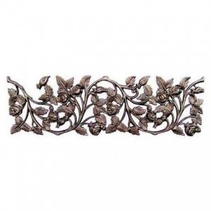 фризове от ковано желязо