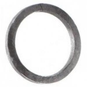 гладък кръг за метални изделия