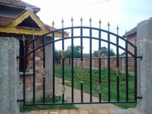 ограда в малорад по издивидуален проект