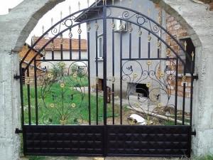 портални врати в Малорад