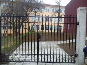 метална порта Мездра