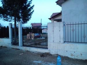 metalni ogradi i porti vidin видин