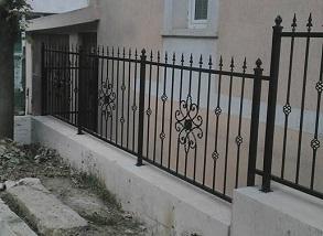 Ограда Враца