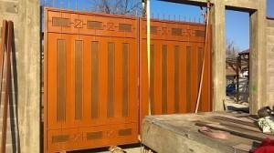кафява ограда софрониево мизия