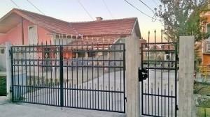 метална ограда по поръчка Малорад Враца